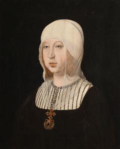 Por qué es importante Isabel la católica