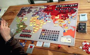 Twilight Struggle la guerra fría