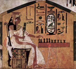 Cartucho Nefertari