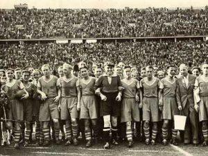 futbol nazi