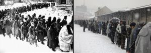 origen de los refugiados