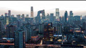 Fotografía de Pekín