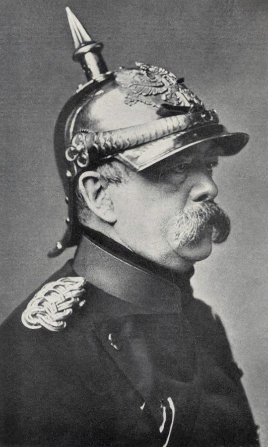 Otto von Bismarck foto